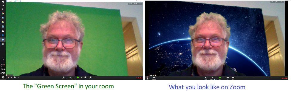 Zoom Virtual Backgrounds Coaching Tech Tips